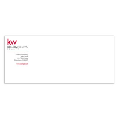 KW Premium #10 Envelopes